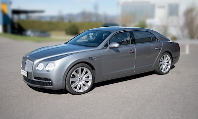 Bentley Flying Spur 6.0